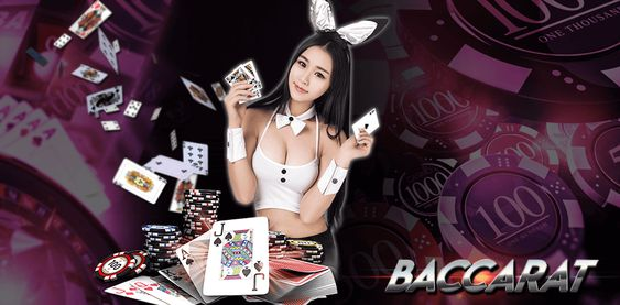 Online baccarat games give out prizes, bonuses and jackpots all the time.
