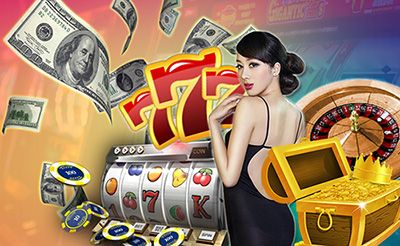 Slots can make you real money. There are simple tools and techniques. play for real money