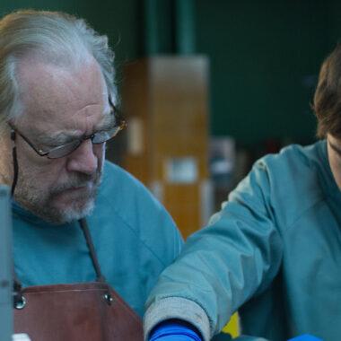 เรื่อง The Autopsy of Jane Doe